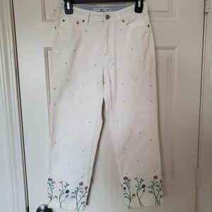 Tommy Hilfiger Floral Pants